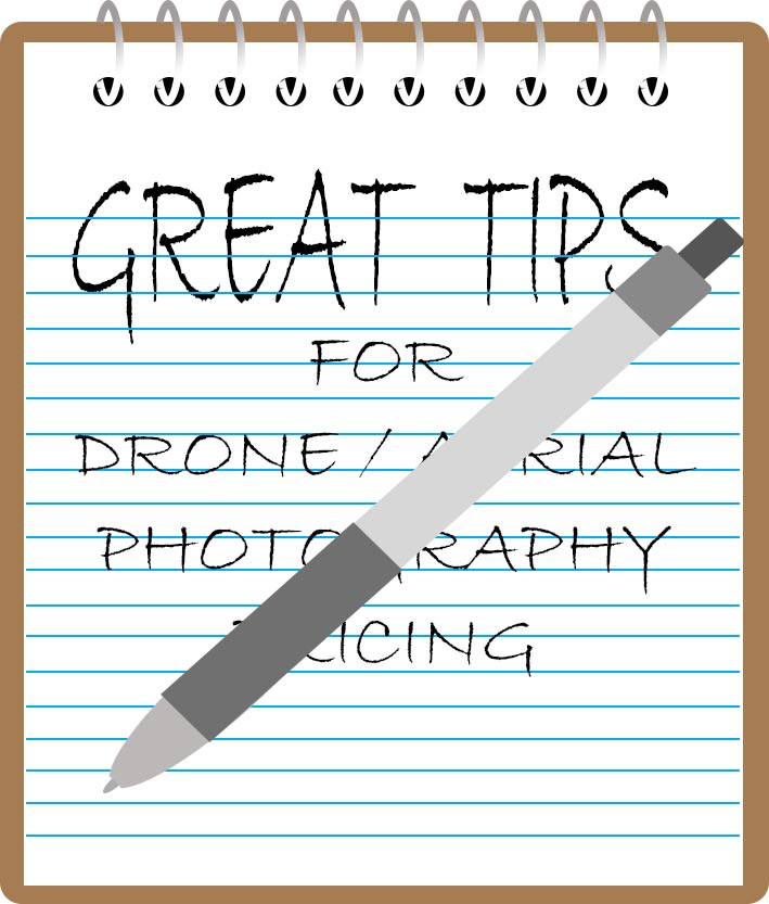 INFOGRAPHIC: Great Tips And Pricing Guide For Pasadena, TX Drone & Aerial Photography